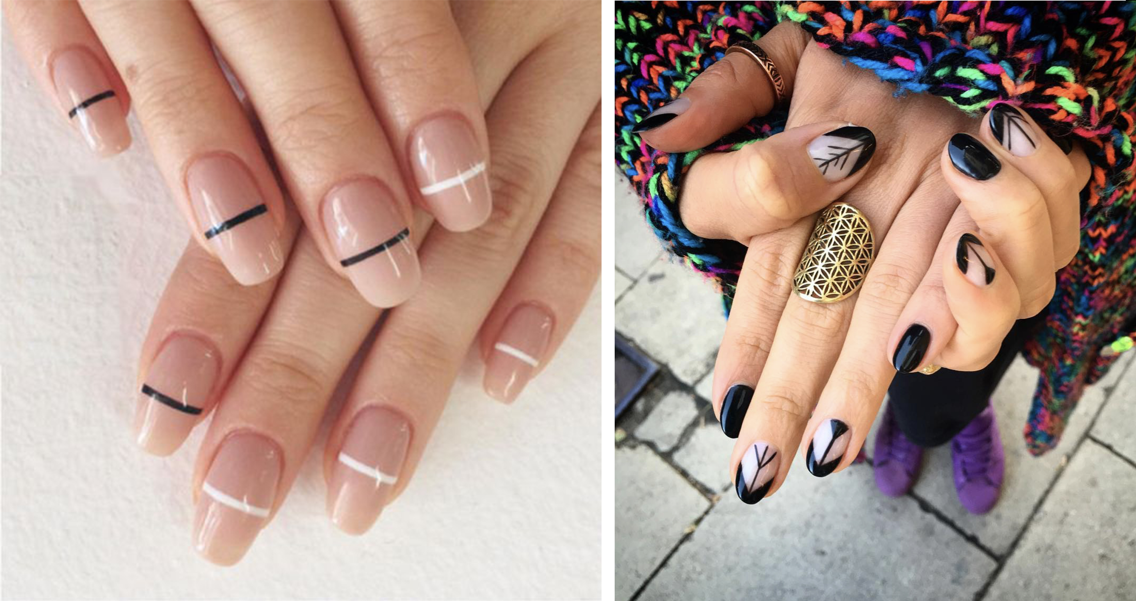 Tendance ongles ete 2017 - Ongle d ete ...