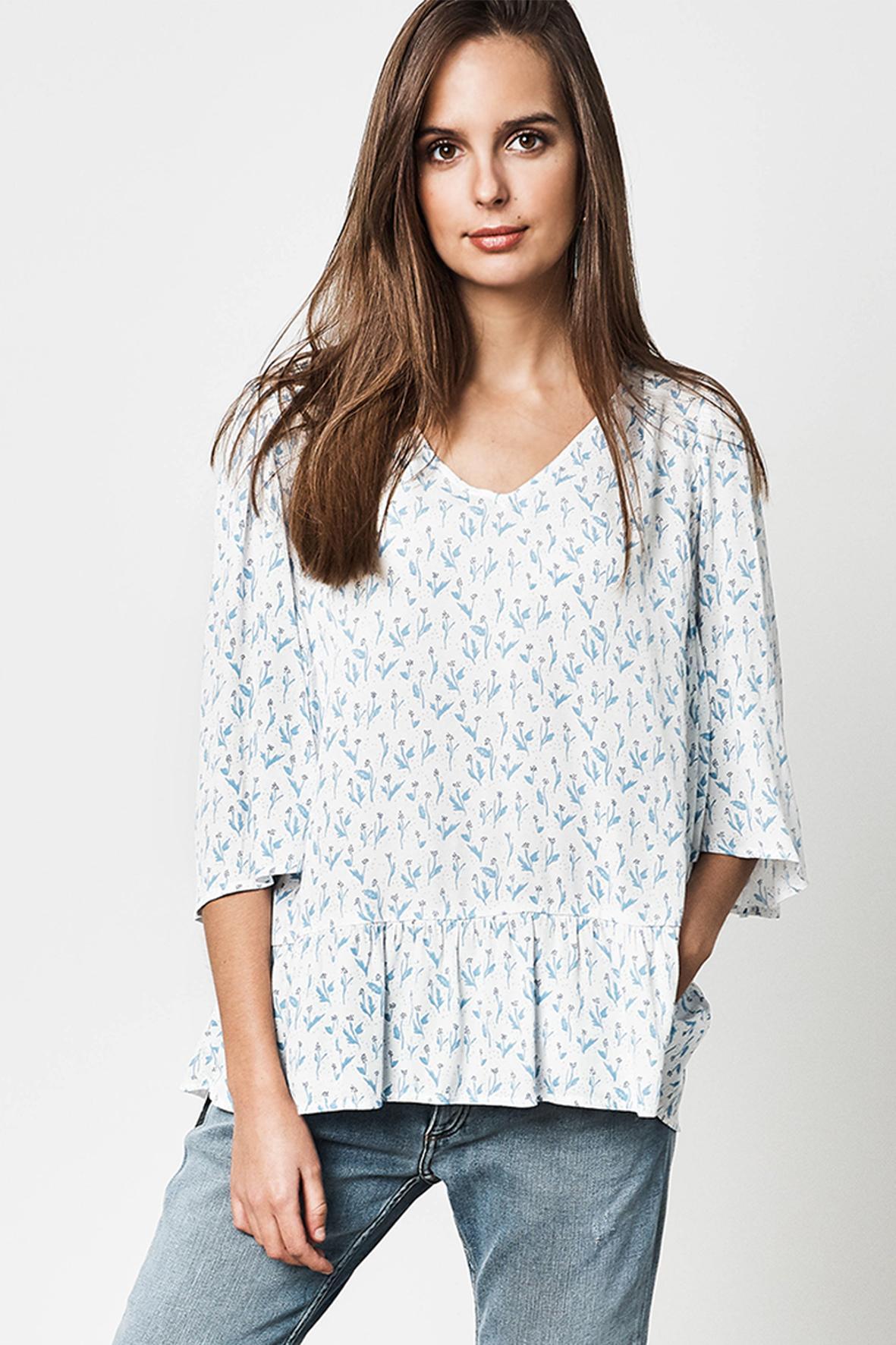 Safia blouse