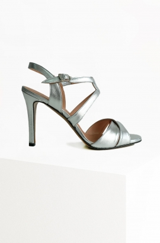 Sandals Argento