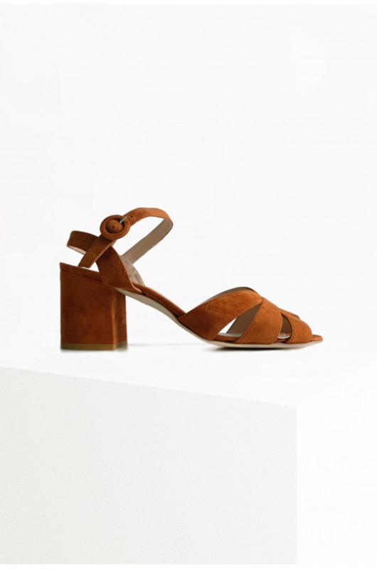Sandales Mushu