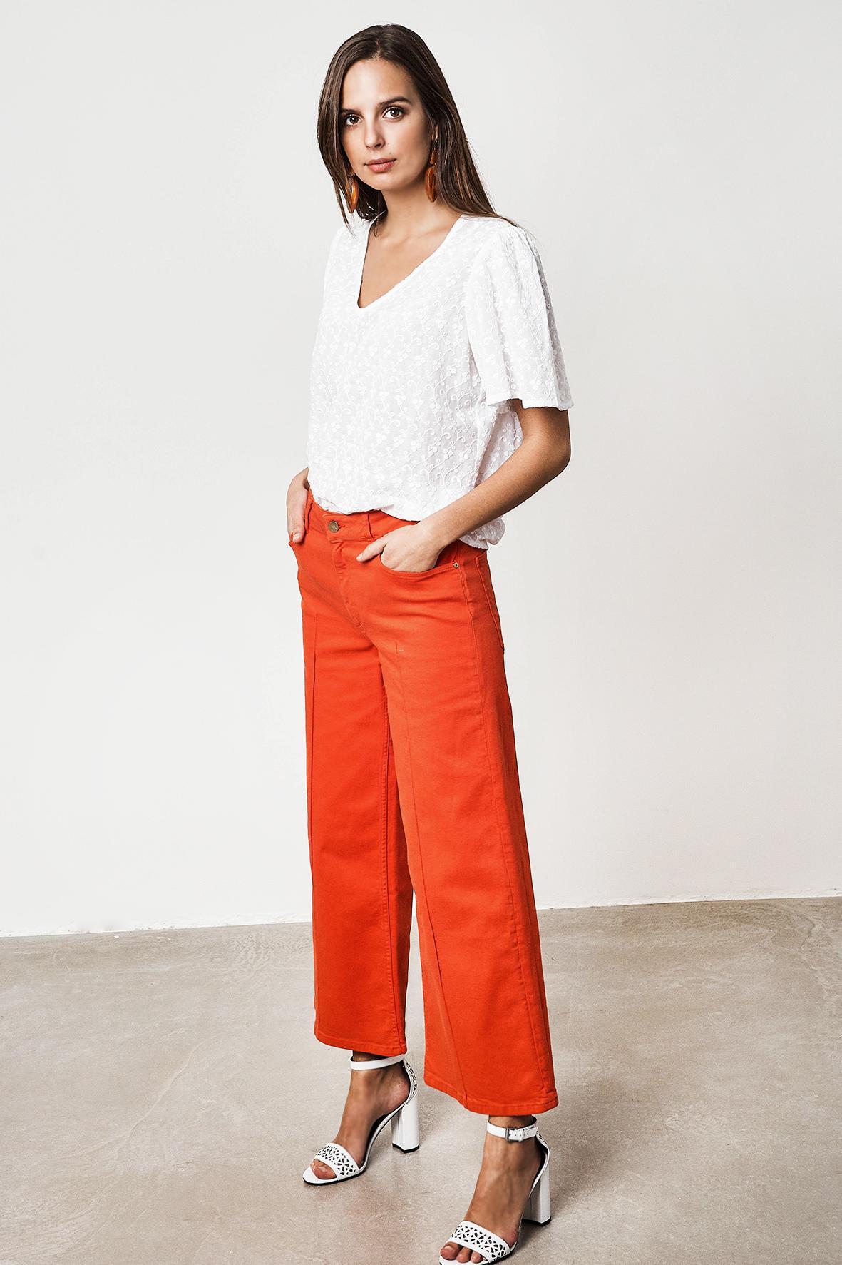 Pantalon Poppy