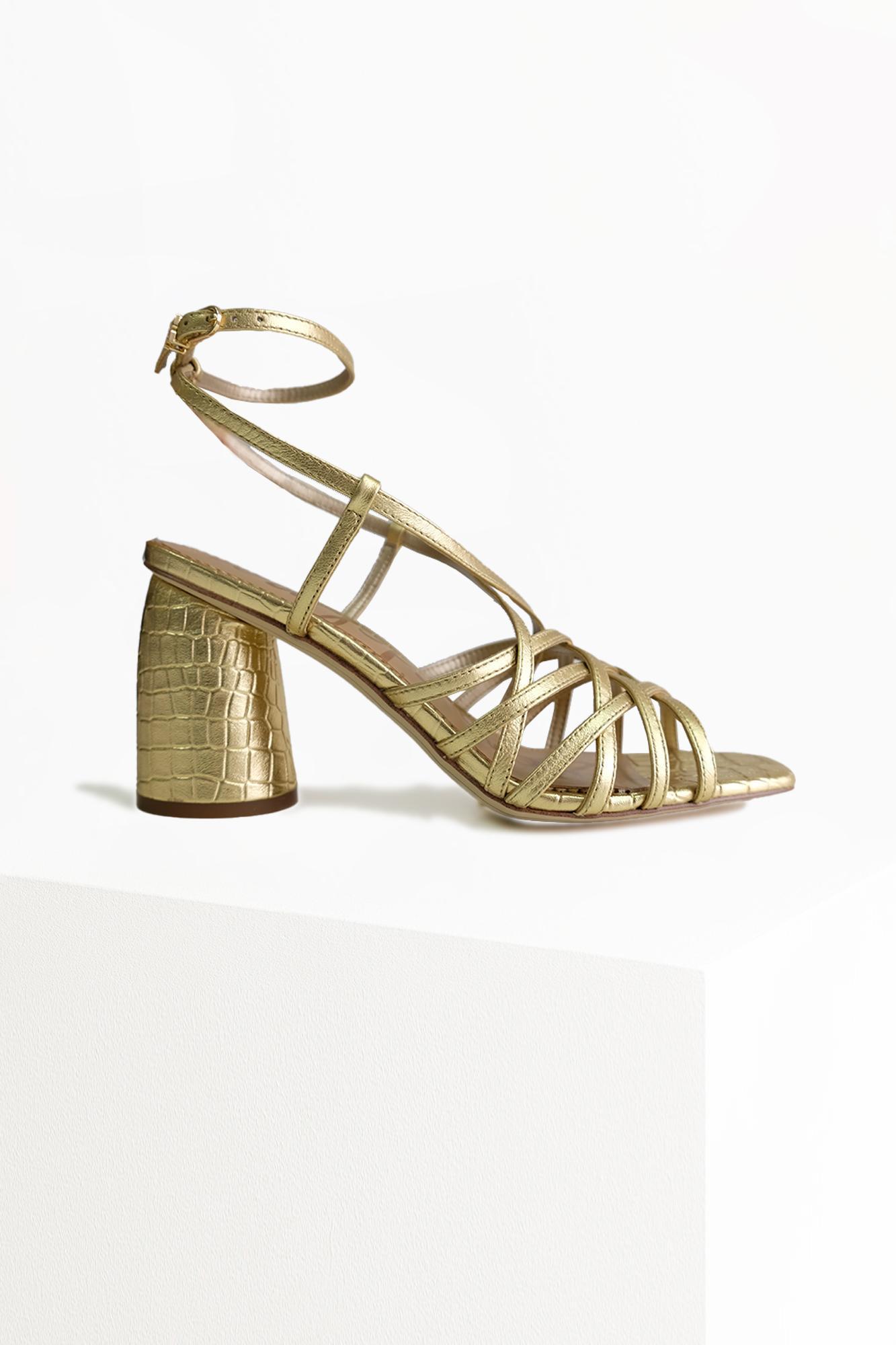 Sandals Daffodil