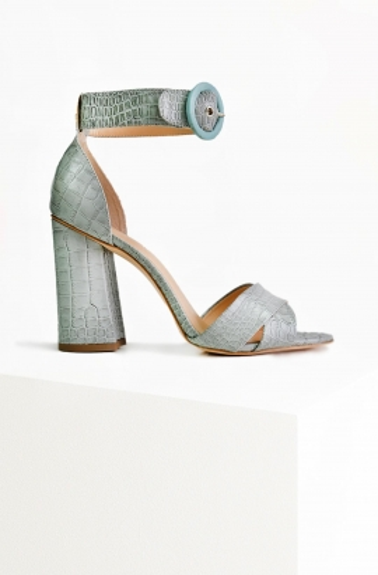 Paris sandals