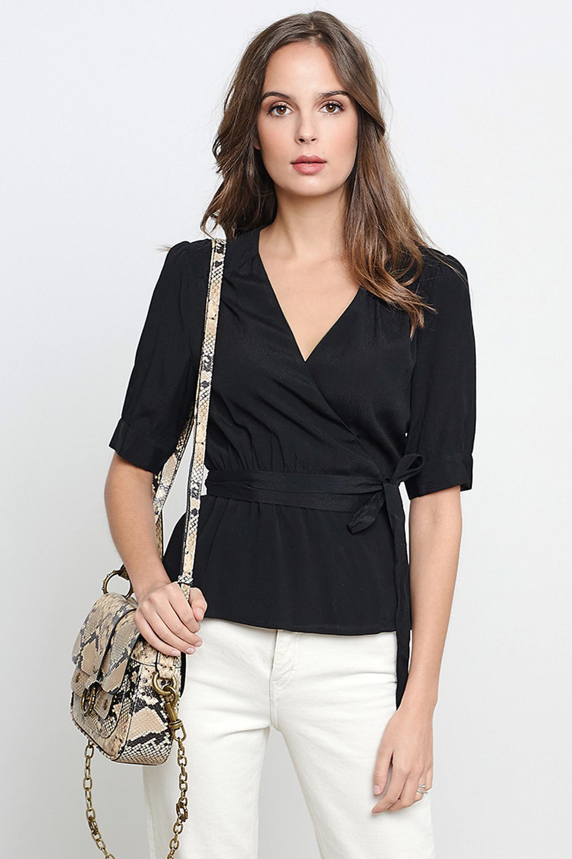 Moa blouse