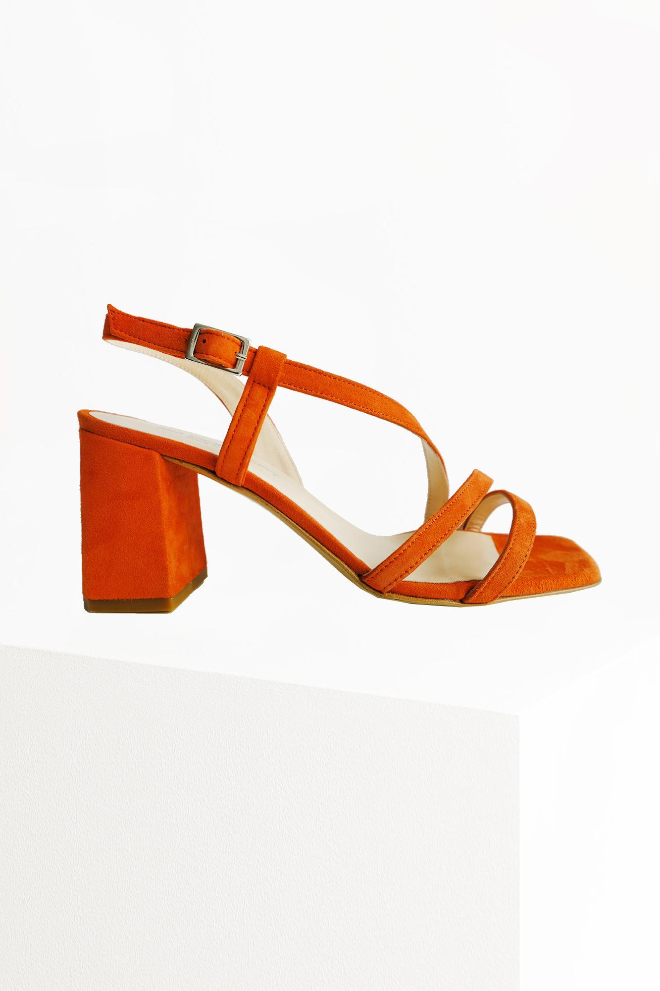 Peony sandalen