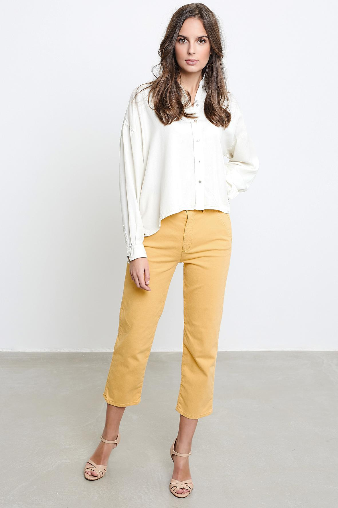 Pantalon Sandy Highwaist