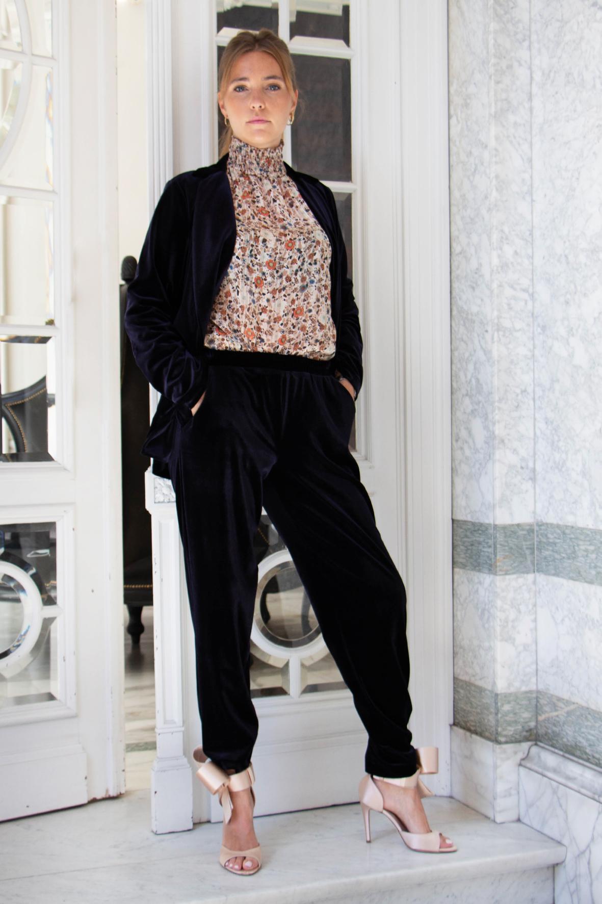 Pantalon Sofia