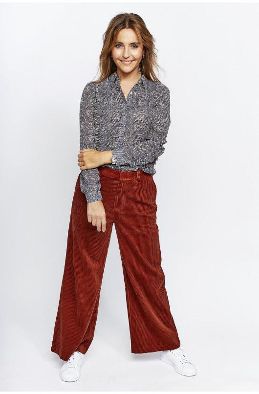 Pantalon Velvet