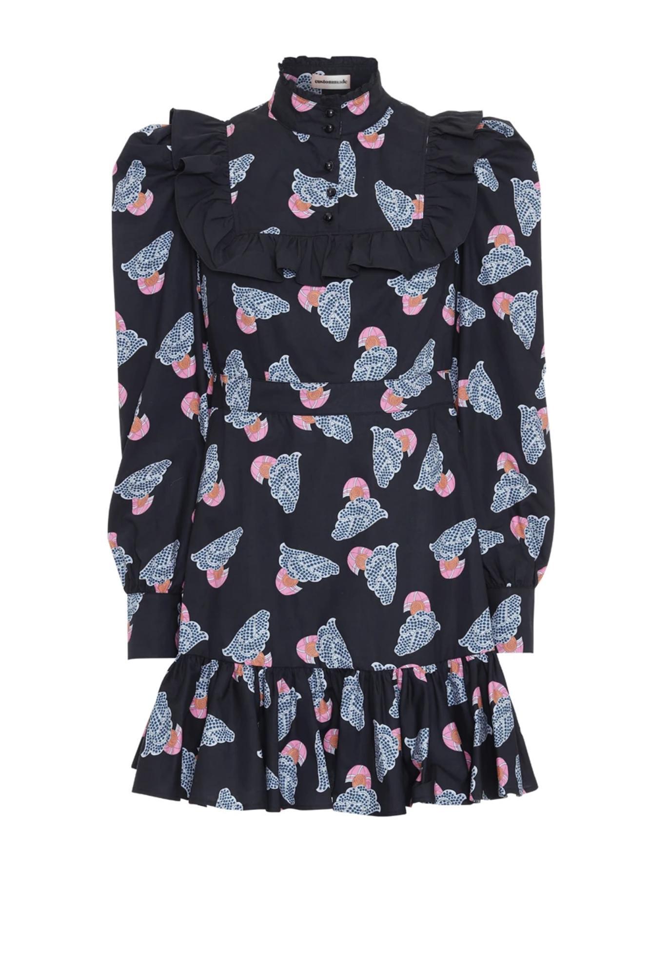 Hazel dress