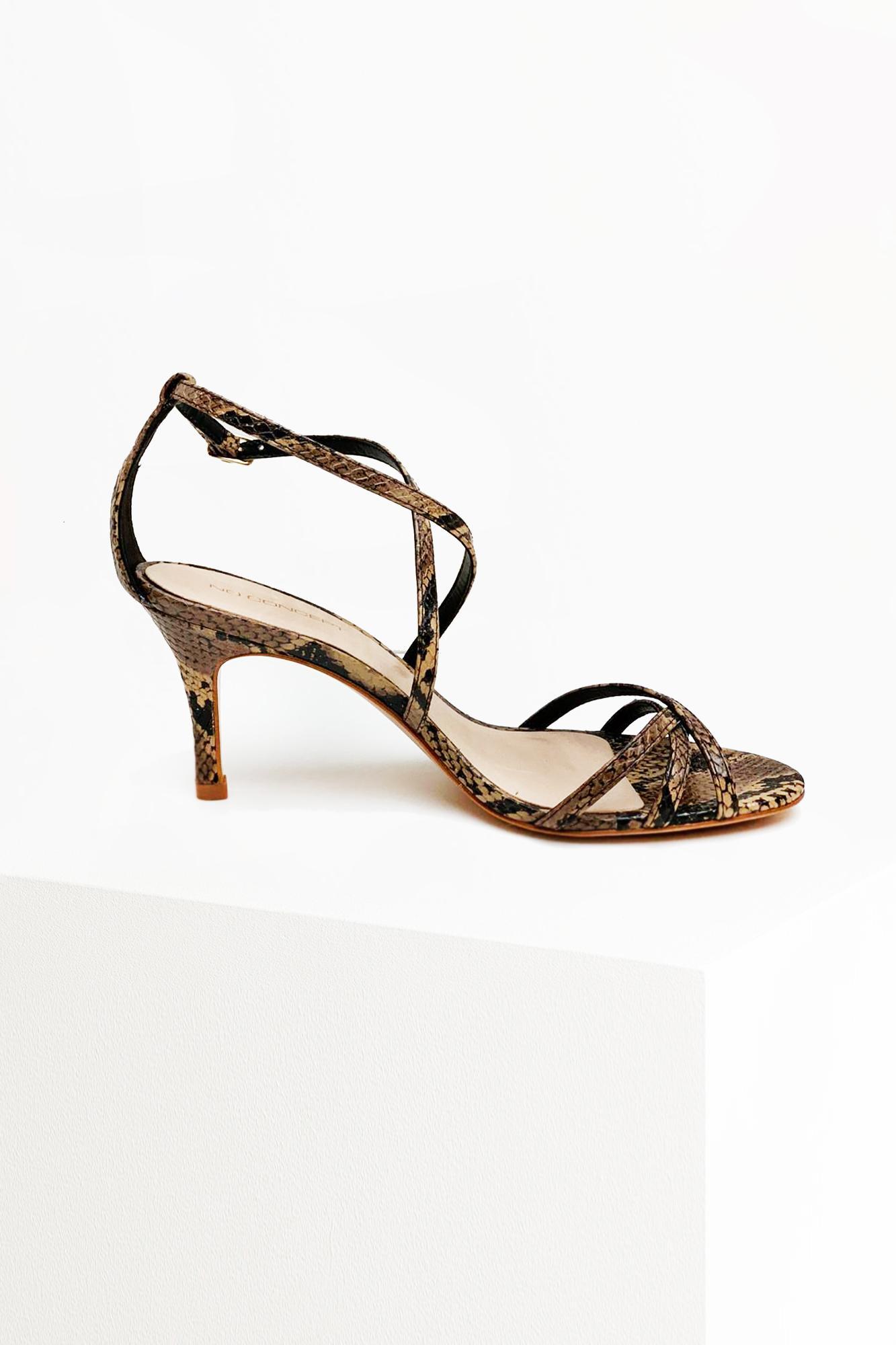 Sandales Python