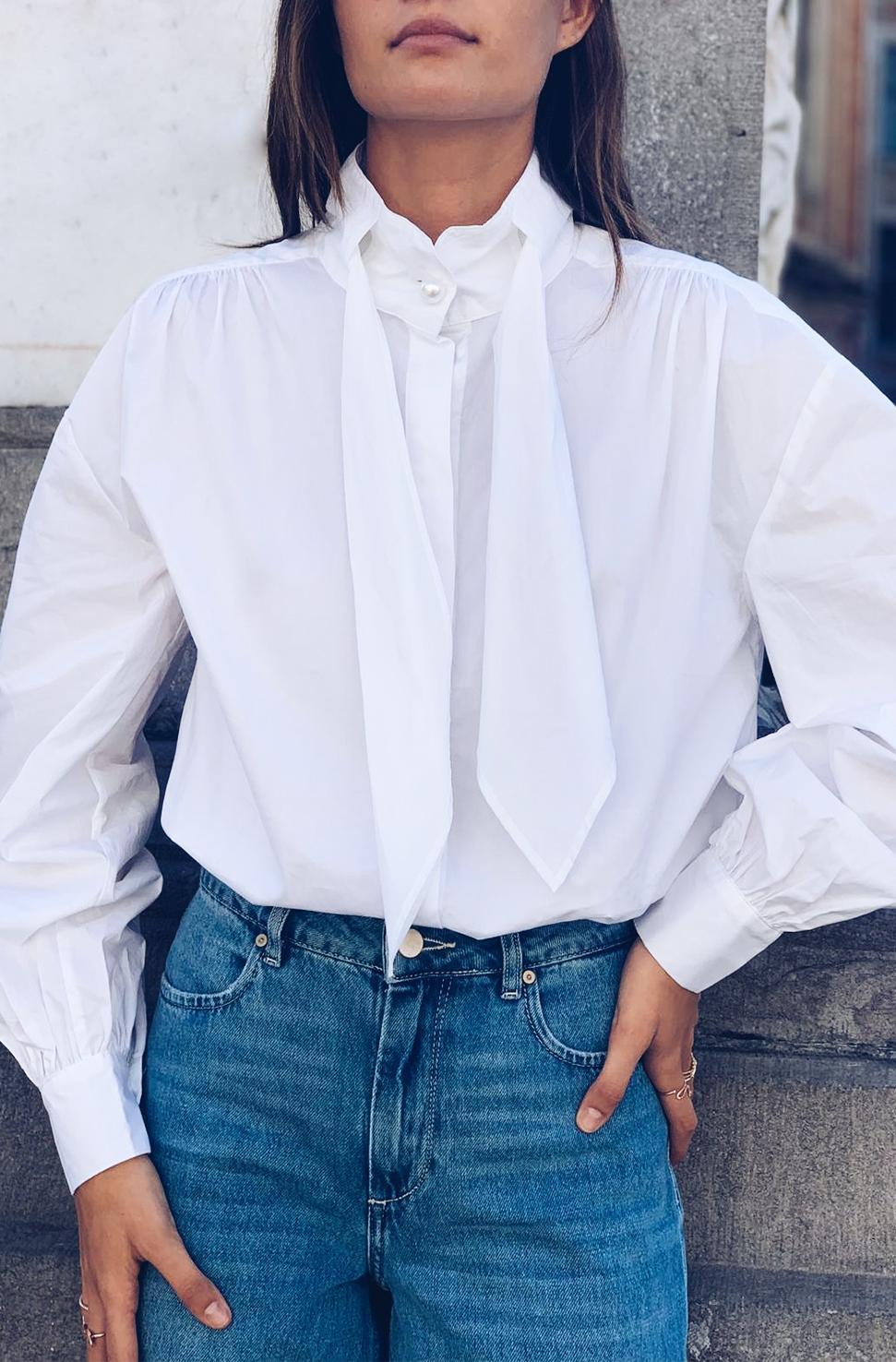 Maluka shirt