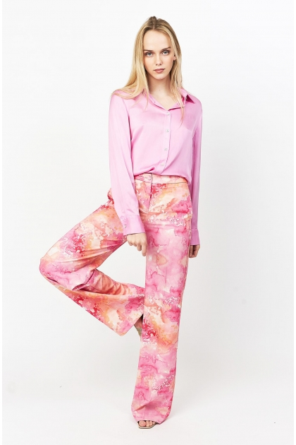 Pantalon Aquarelle