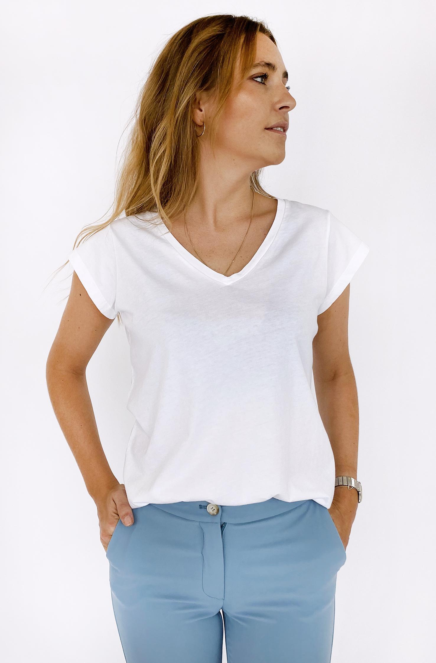 T-shirt Natou