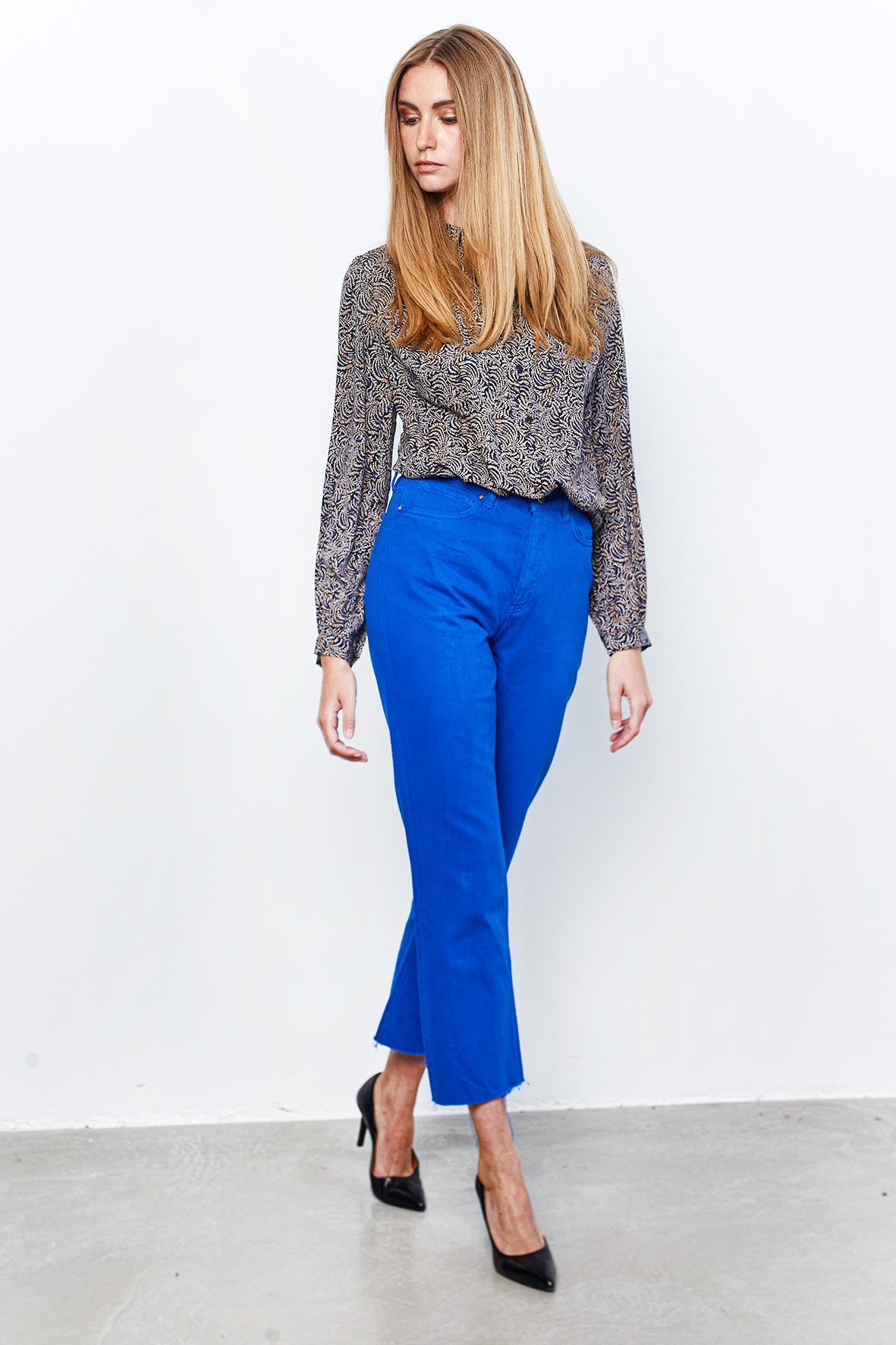 Pantalon Milo Color