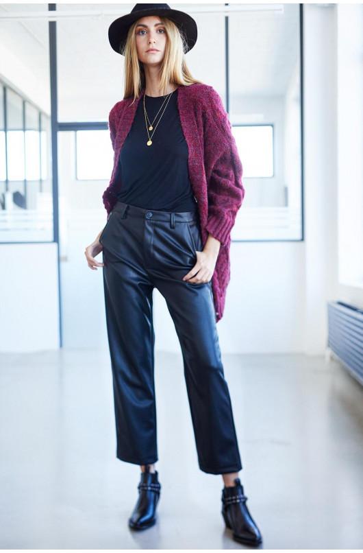 Pantalon Sandy Simili