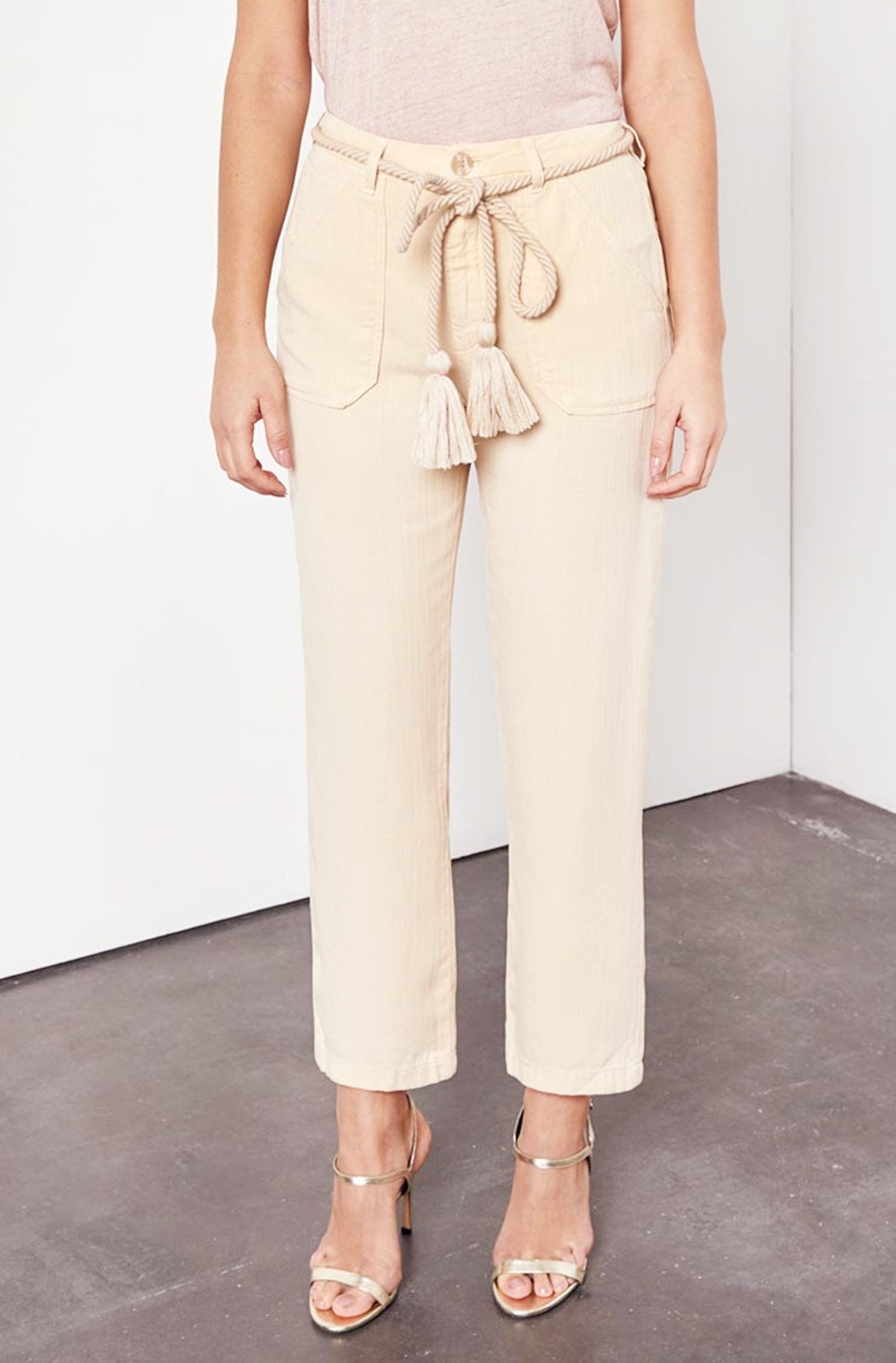 Pantalon Hannah
