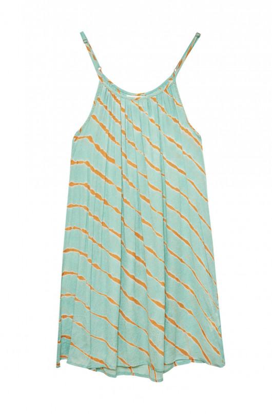 Dress Camille Tie Dye