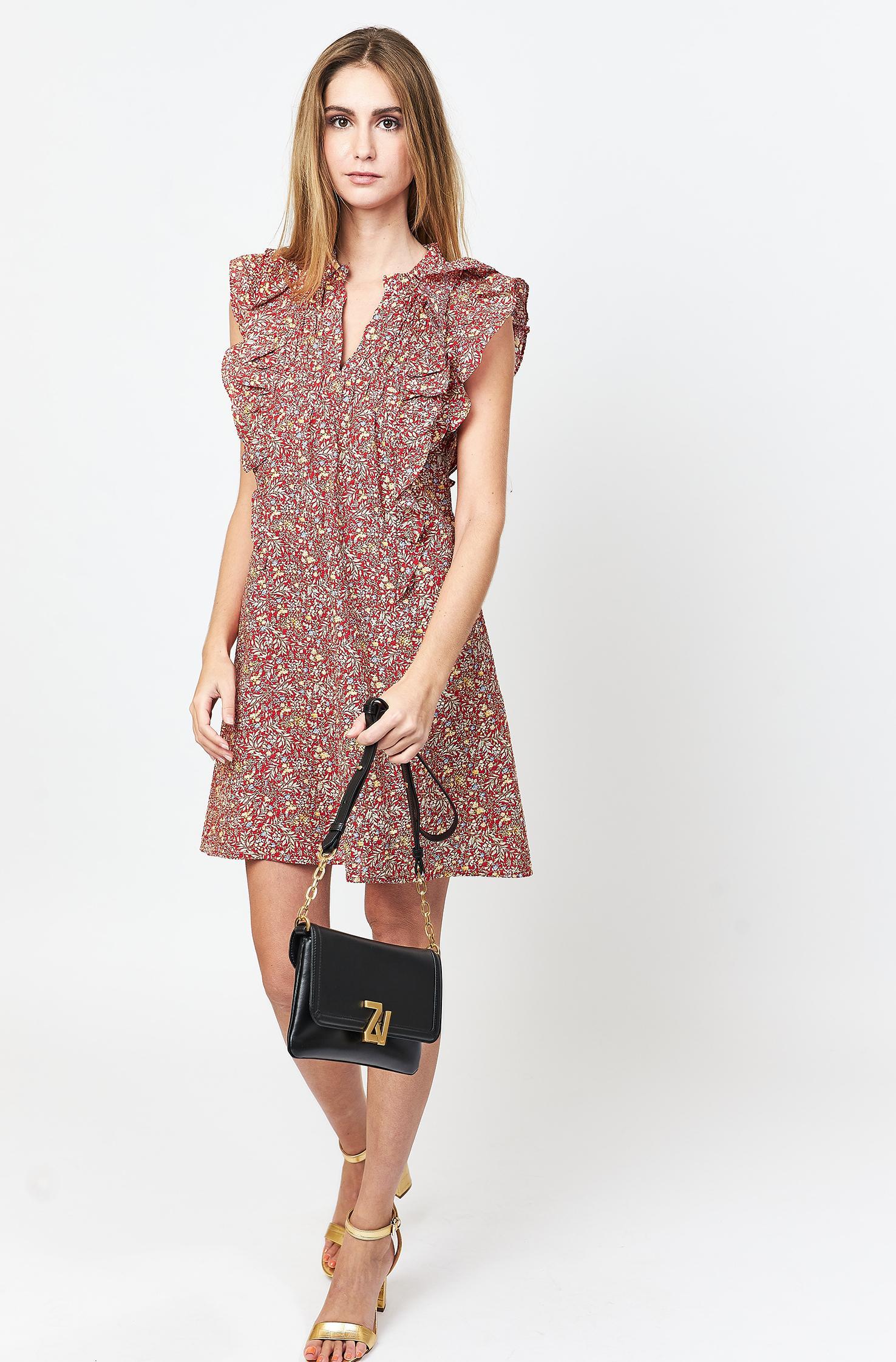 Pivoine jurk