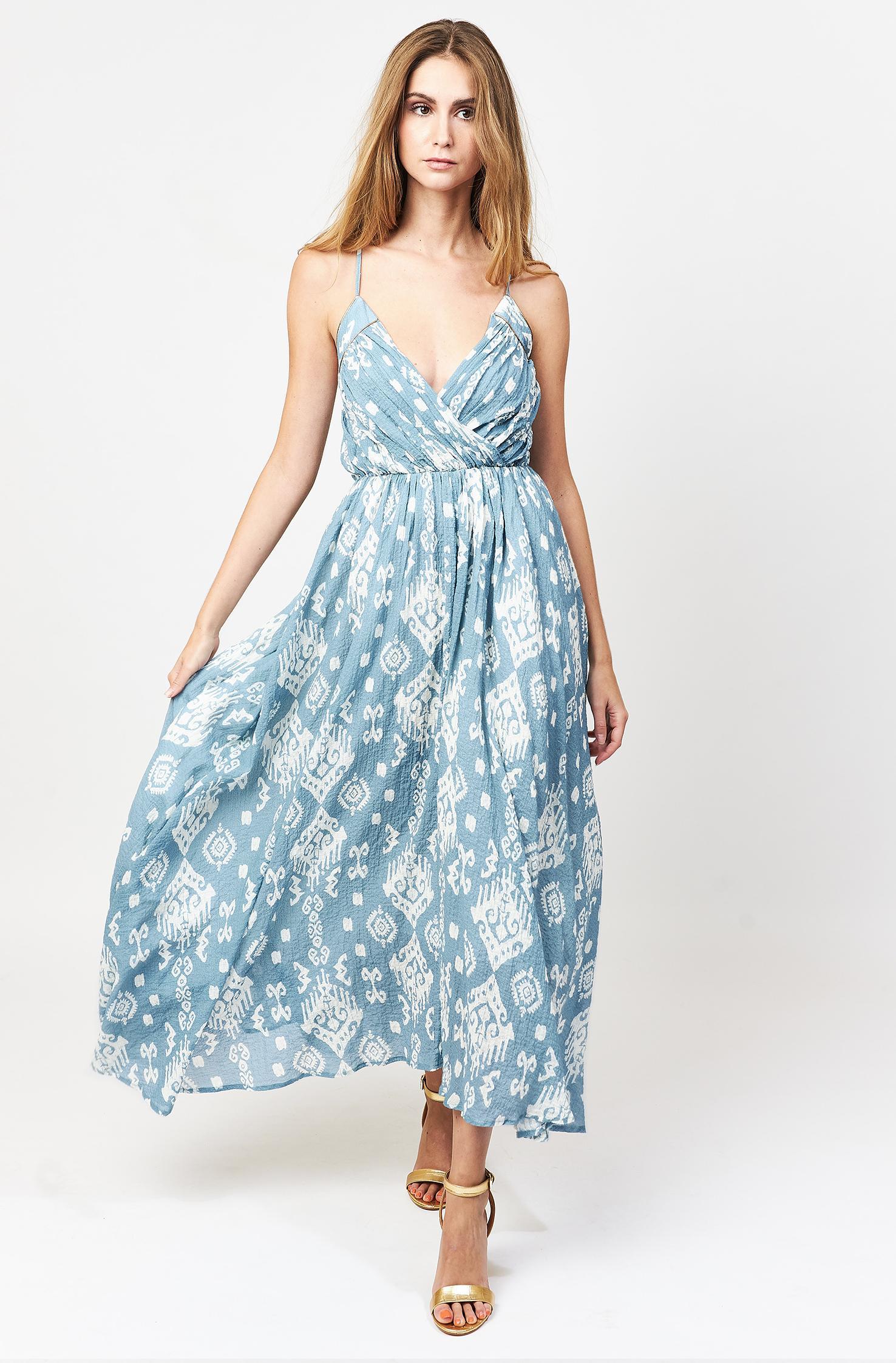 Sisteron jurk