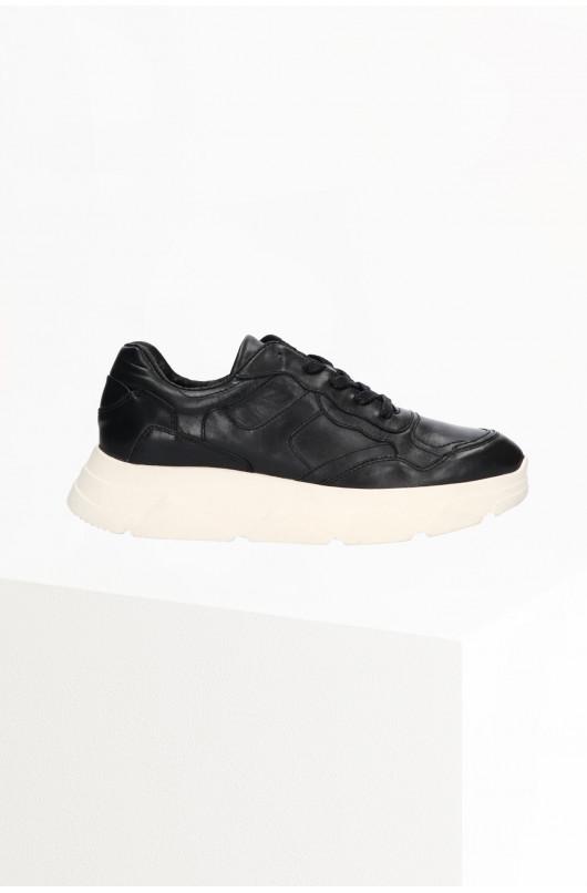 Baskets Kady noir