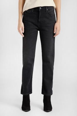 Jeans Carol Cropped Straight