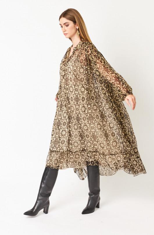 Alize Mosaique dress