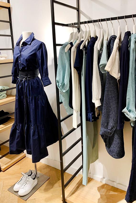 Boutique multi marque No Concept Louise