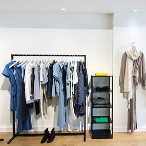 Découvrez les nouvelles collections 2019 à No Concept Studio