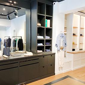 No Concept Stores, votre boutique multi marque à Fort Jaco