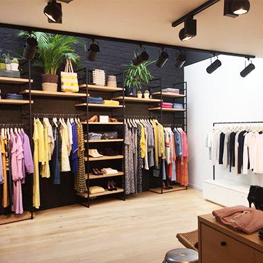No Concept Stores, votre boutique multi marque à Doyenné