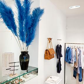 No Concept Stores, votre boutique multi marque avenue Louise