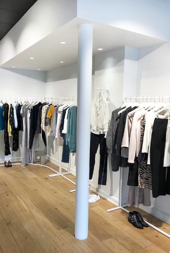 Boutique multi marque No concept Studio