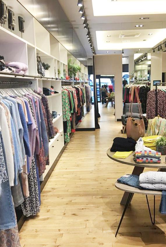 multibrand store no concept wemmel