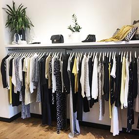 No Concept Stores, votre boutique multi marque à Wemmel